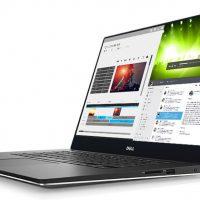 2017 Dell XPS 15 9560 i7-7700HQ 16GB 1TB PCIe SSD UHD 4K Touch GTX1050 4GB W10