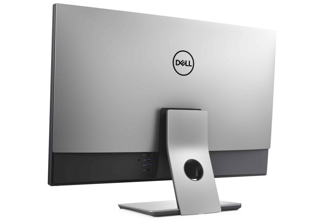 DELL Inspiron 27 7775 AIO Ryzen 5 1400 8GB RAM 1TB HDD 27'' FHD (1920x1080)  AMD Radeon RX 560 4GB all in one PC with Infra-Red webcam