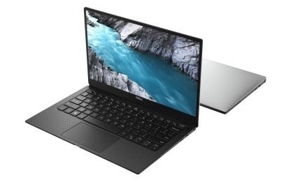 dell xps 13 9370 silver