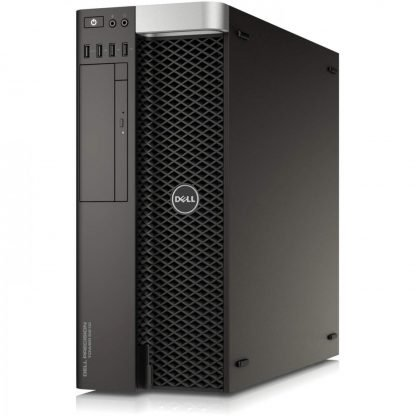 dell precision 5000 5810 tower