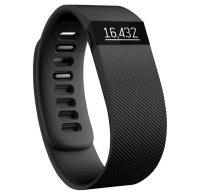 Fitbit Charge Wireless Activity Tracker Sleep Wristband Black