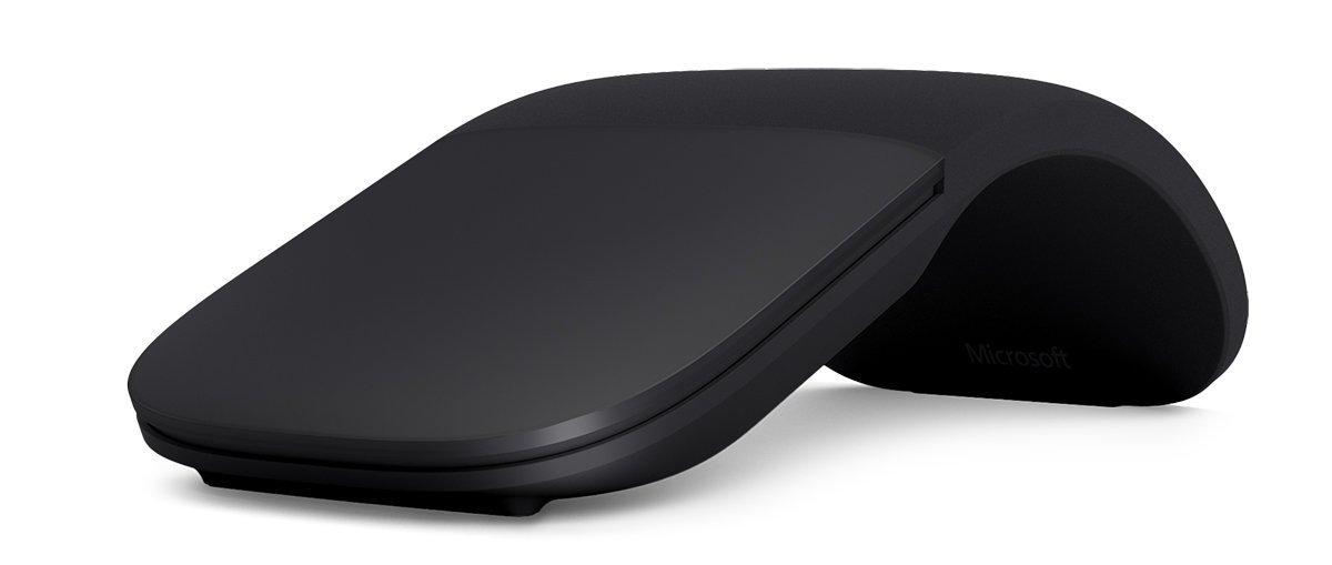 open box microsoft arc mouse wireless bluetooth black avallax. Black Bedroom Furniture Sets. Home Design Ideas