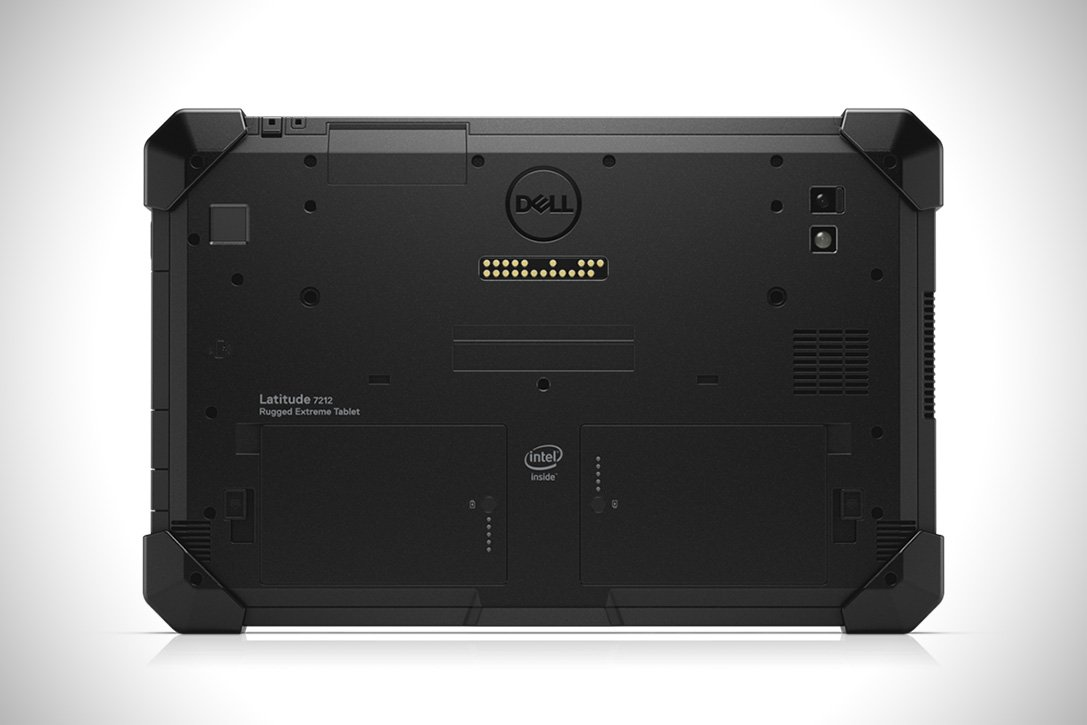 Dell Latitude 12 7000 7212 I5 6300u 8gb Ram 128gb Ssd 11 6