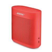 Bose SoundLink Color 2 Red