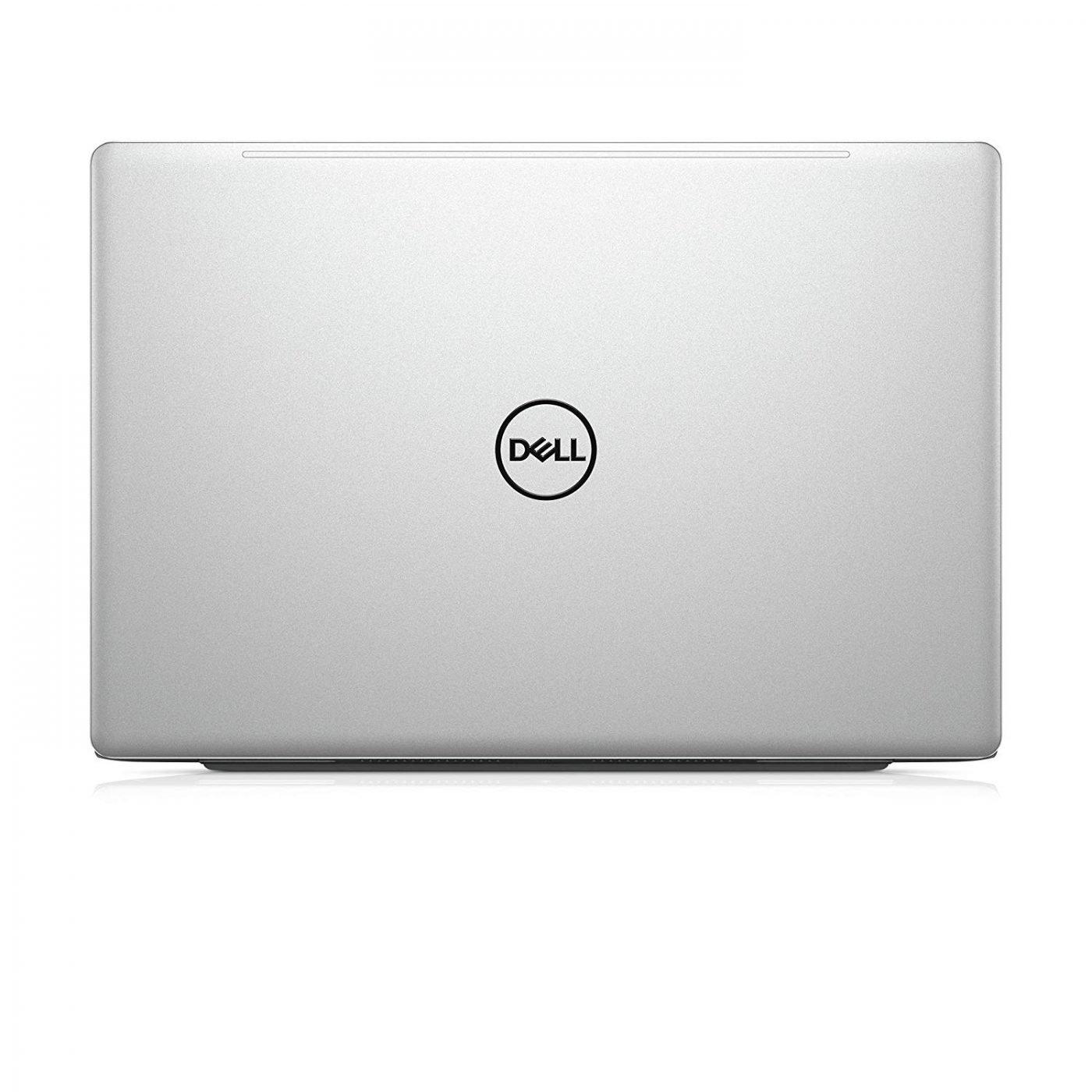 Dell Inspiron 15 7570 Silver