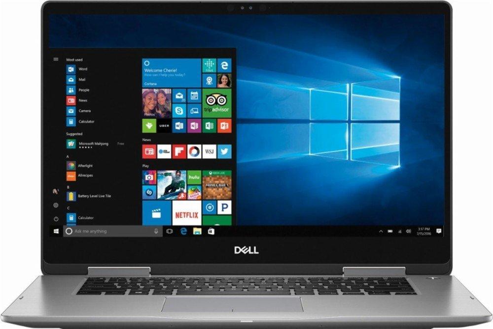 Dell Inspiron 15 7000 7573 2-in-1 i5-8250u 8GB RAM 256GB