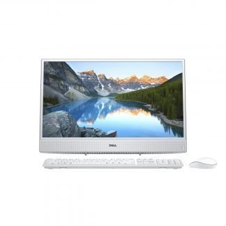 DELL Inspiron 22 3000 3275 AIO white