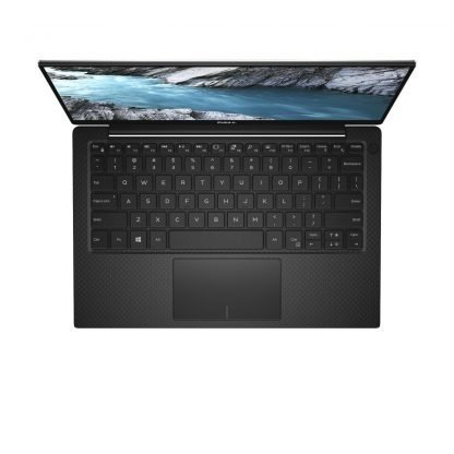 Dell XPS 13 9380 silver