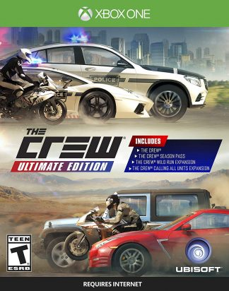 Crew: Ultimate Edition