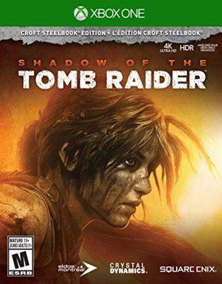 Shadow-of-the-Tomb-Raider-Croft-Steelbook-Edition