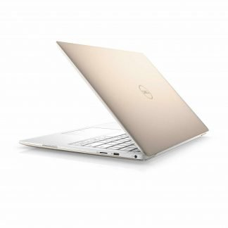 Dell XPS 13 9380 rose gold