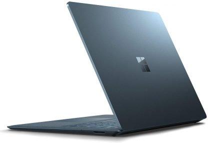 microsoft surface laptop 1st gen blue