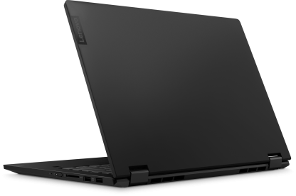 Lenovo flex 14 black