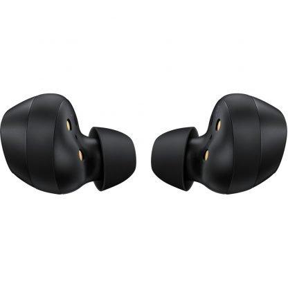Samsung Galaxy Buds True Wireless In-Ear Headphones (Black)
