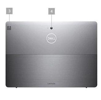 Dell Latitude 12 7200