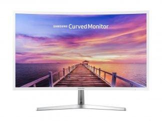 Samsung CF397 monitor