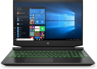 HP Pavilion 15-EC0751MS