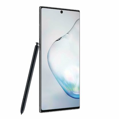 Samsung Galaxy Note 10 PLUS SM-N975W - Aura Black