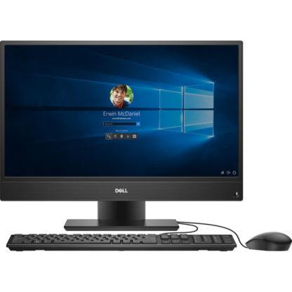 Dell Optiplex 22 5270 AIO