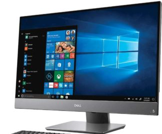 Dell Optiplex 27 7770 AIO