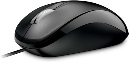 Microsoft Compact Optical Mouse 500 Black U81-00010