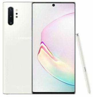 Samsung Galaxy Note10+ Aura White