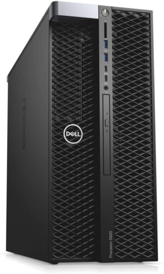 Dell Precision T5820 workstation