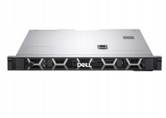 Dell Precision R3930 rack workstation