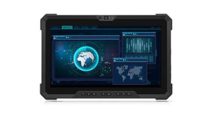 Dell Latitude 12 7220 Rugged Extreme Tablet