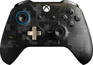 Micorosft Xbox One Wireless Controller -Playerunknown's Battlegrounds PUBG