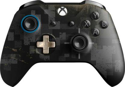 Micorosft Xbox One Wireless Controller -Playerunknown's Battlegrounds PUBG
