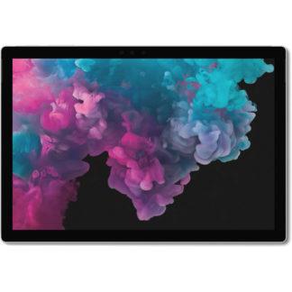 Microsoft Surface Pro 6 platinum