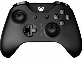 Microsoft Xbox One Project Scorpio Controller