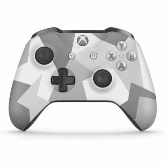Microsoft Xbox One Wireless Bluetooth Controller - WInter Forces
