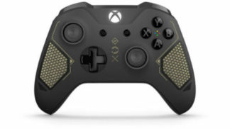 Xbox ONE Wireless Recon Tech Special Edition Controller
