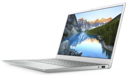 Dell Inspiron 13 5391 silver