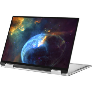 Dell XPS 13 7390 2-in-1 silver