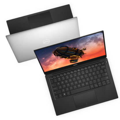 Dell XPS 13 7390 Silver
