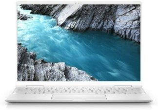 Dell XPS 13 7390 white