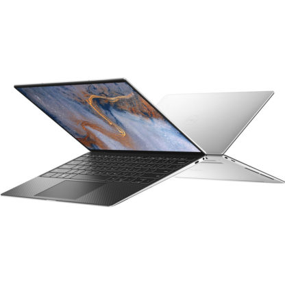 Dell XPS 13 9300 silver