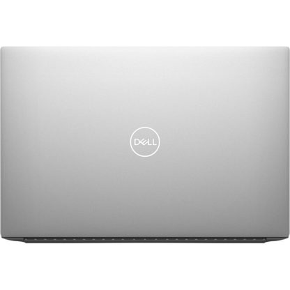 Dell XPS 15 9500 silver