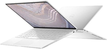 XPS 13 9300 frost white