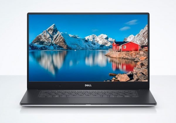 Dell Precision 5520-front